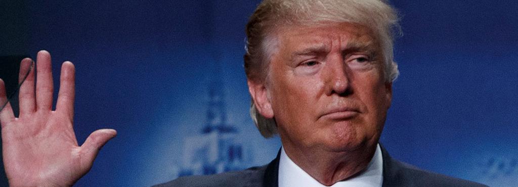 Quizás Trump venga a salvarnos