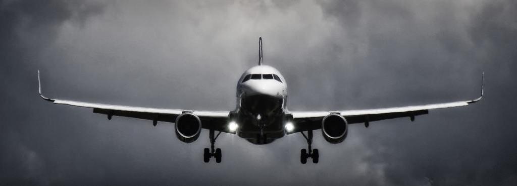 La contaminación en los aeropuertos: un problema de salud pública